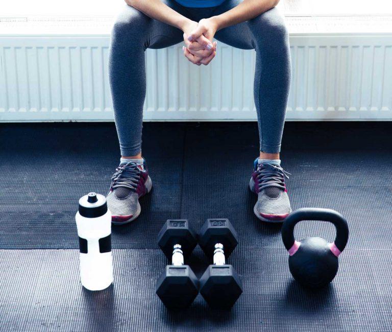 Quand prendre des compléments alimentaires en musculation ?