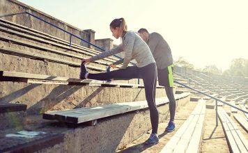 etirement sport