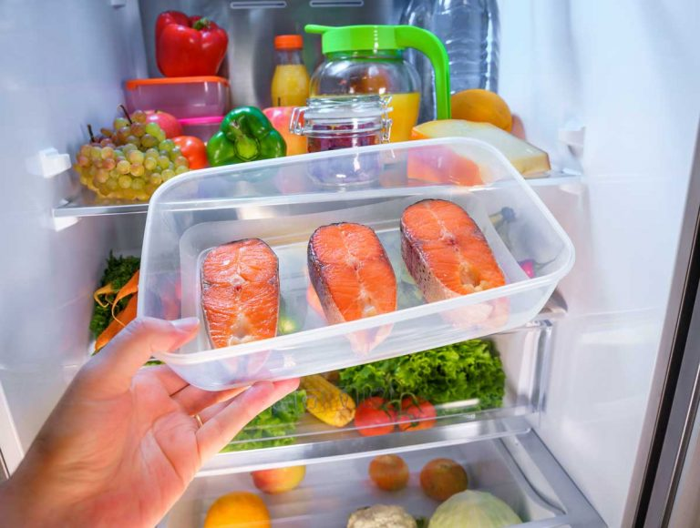 Les aliments indispensables du frigo d'un Fitness addict