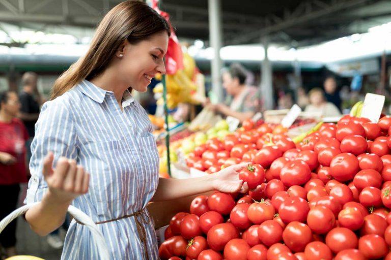 Manger sain et pas cher ?