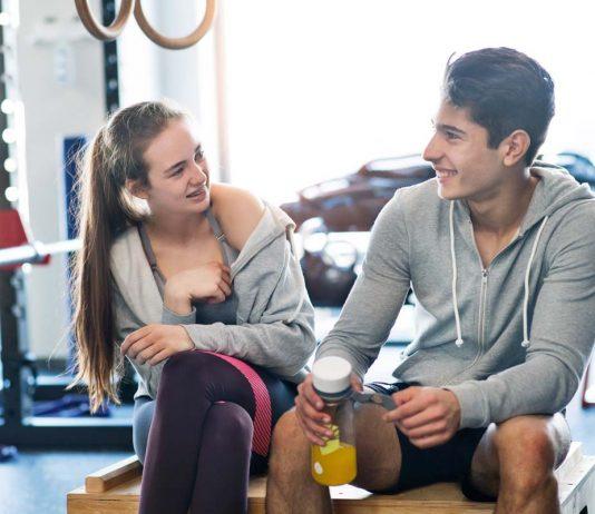 Musculation et vie de couple