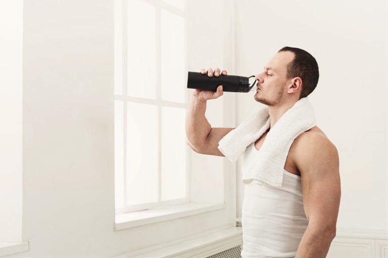 Pré-workout : bonne ou mauvaise idée ?