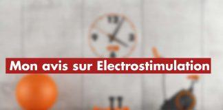 electrostimulation avis
