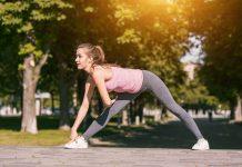 ettirement sport femme