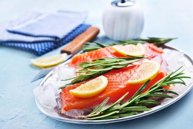 10 aliments qui aident à limiter la prise de graisse