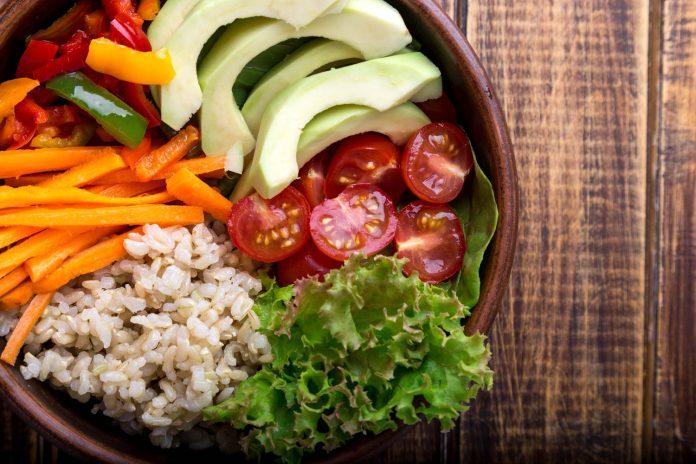 vegan proteines