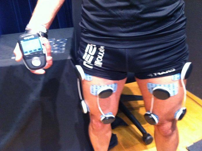 L'electrostimulation en musculation