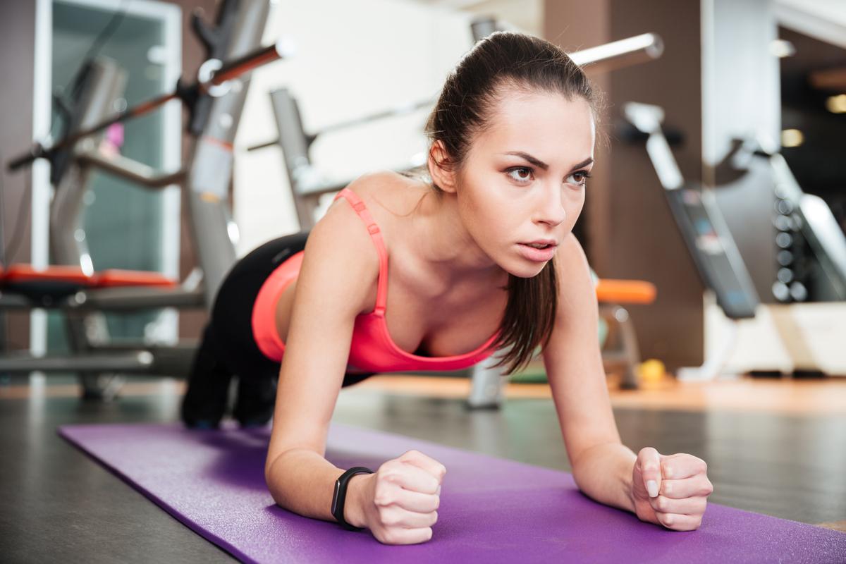 meilleur exercice pour brûler les graisses sur les abdominaux