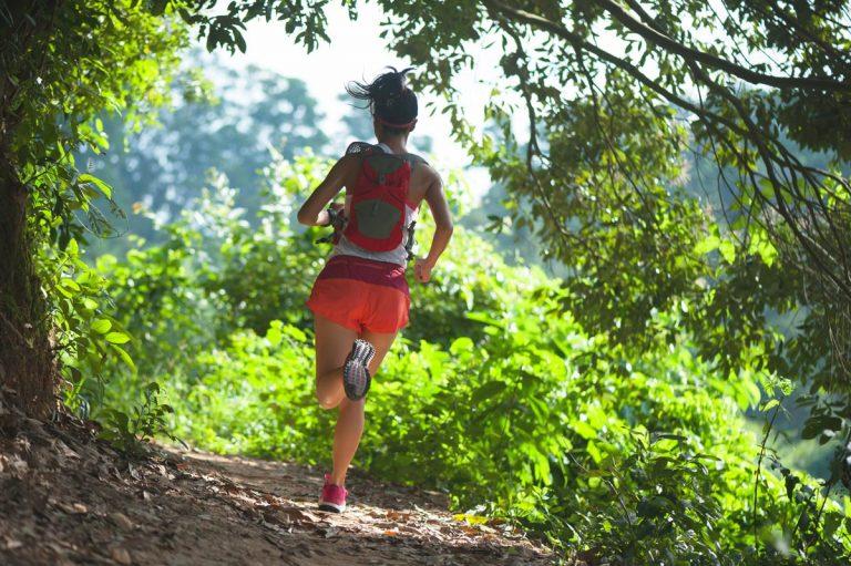 La course à pied pour combattre l'anxiété